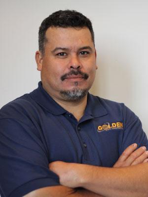 Juan Manuel Vaca Concrete Foreman