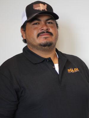 Jose Alberto - Superintendent