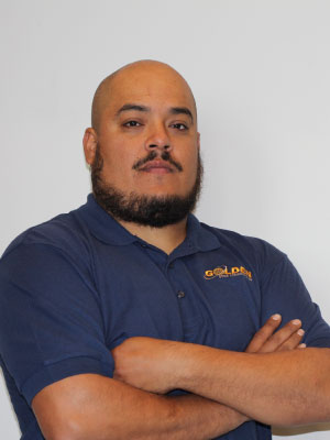 Juan Fernandez - Concrete Foreman