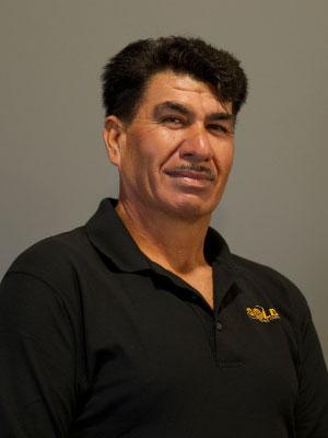 Alberto Tejeda