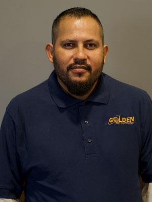 Ruben Mendoza - Concrete Foreman